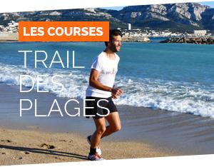 Trail Urbain de Marseille, L'événement,